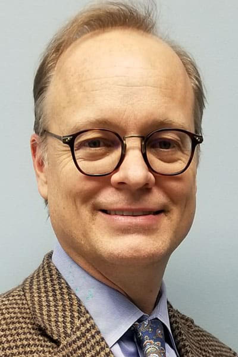 Dr. Ryan McWhorter